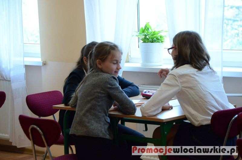 Szkoły średnie, Międzyszkolny Konkurs Językoznawczy Zespole Szkół Muzycznych Włocławku - zdjęcie, fotografia
