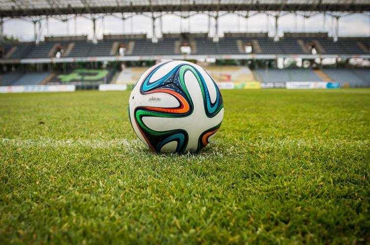 Piłka nożna, niebawem turniej piłkarski Mistrzów zagra - zdjęcie, fotografia
