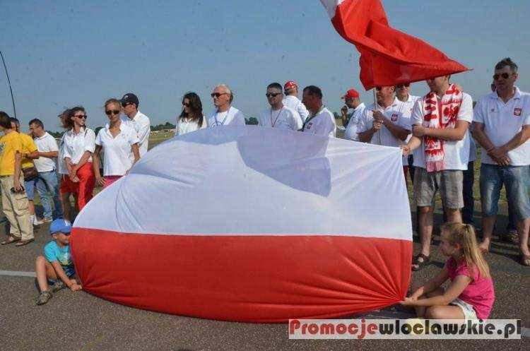 Piłka nożna, Mikrolotowe Mistrzostwa Europy Włocławku [ZDJĘCIA] - zdjęcie, fotografia