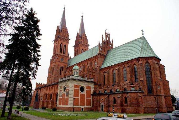 Ludzie_, lipca zmiany personalne diecezji włocławskiej - zdjęcie, fotografia