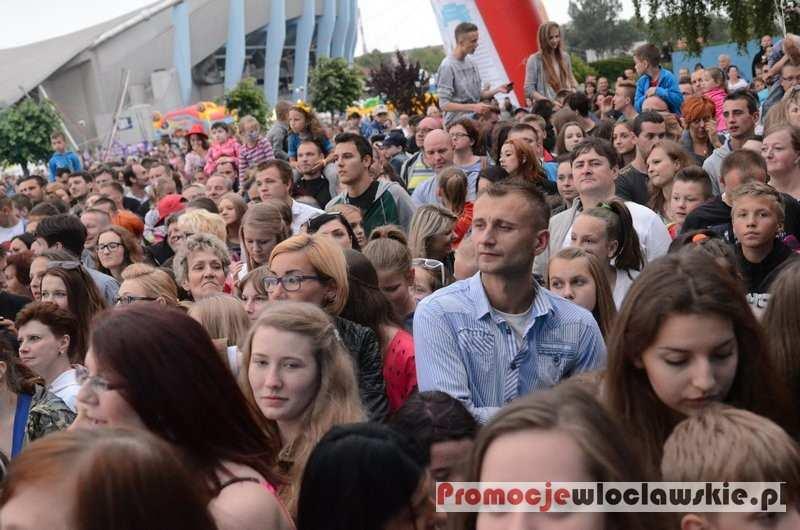 Koncerty, Radiem Włocławku Farna - zdjęcie, fotografia