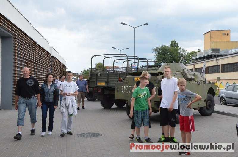 Inne_, Włocławka Włocławski Przegląd Artylerii Czarnoprochowej - zdjęcie, fotografia