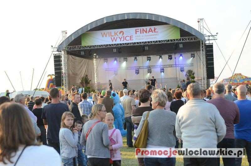 Koncerty, Wilkowyjce Kikole - zdjęcie, fotografia