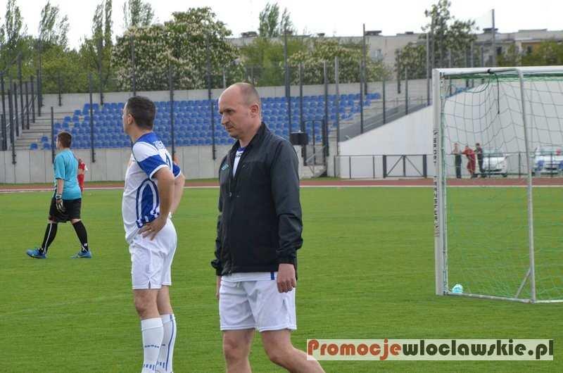 Piłka nożna, Europejczycy kontra Media - zdjęcie, fotografia