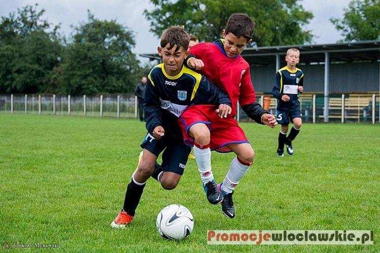 Piłka nożna, Przed festiwal młodych gwiazd Szykują rozgrywki Lubieniu Kujawskim - zdjęcie, fotografia