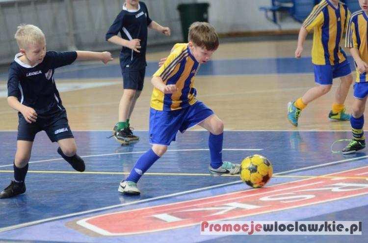 Piłka nożna, niemal pewne Dwunastka Włocławek zagra turnieju Hanowerze - zdjęcie, fotografia