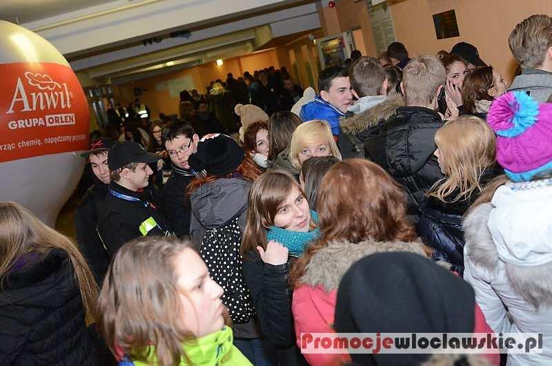Wydarzenia_, WOŚP Włocławek Sztab wolontariuszy - zdjęcie, fotografia