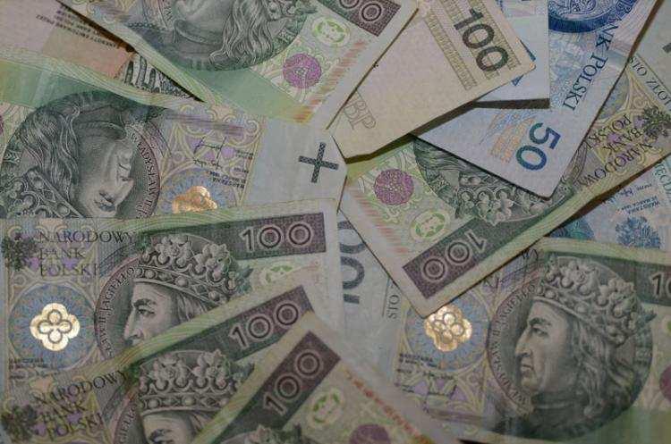 Rynek pracy, Miliony walkę bezrobociem Włocławku powiecie Bezrobotni dostaną - zdjęcie, fotografia