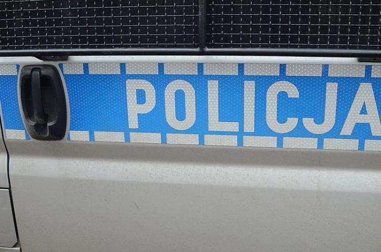 Ludzie_, aresztował rozbójnika który atakował kobiety - zdjęcie, fotografia