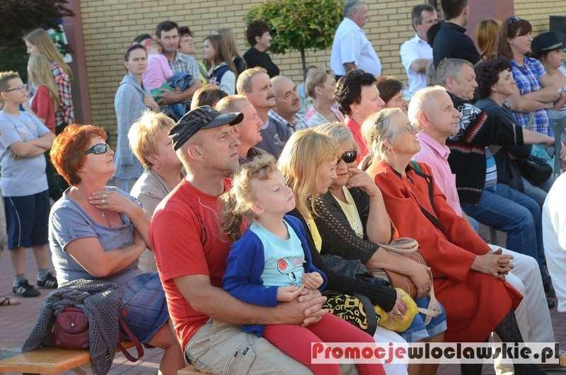 Koncerty, Piknik Rodzinny Baruchowie - zdjęcie, fotografia