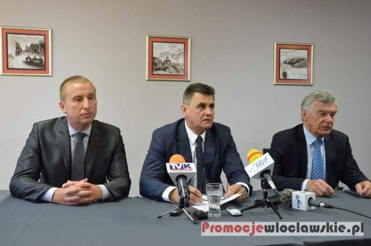 Polityka, Szykuje zacięta walka fotel prezydenta Włocławka Niezależni tworzą listy wyborcze - zdjęcie, fotografia