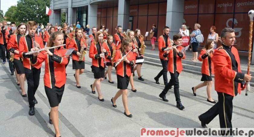 Polecamy, Wielki sukces brzeskiej orkiestry - zdjęcie, fotografia