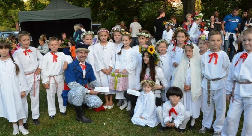 Imprezy, Świętojańska Włocławku - zdjęcie, fotografia