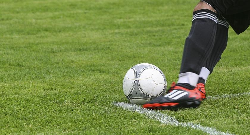 Piłka nożna, Wakacje Włocławku Zobacz gdzie czekają animatorzy - zdjęcie, fotografia