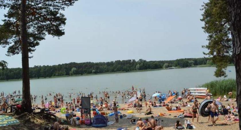 Polecamy, Rusza sezon miejskich kąpieliskach Włocławku Sprawdź jakie atrakcje czekają - zdjęcie, fotografia