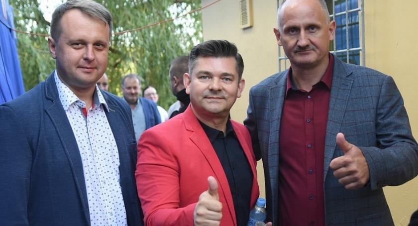 Imprezy, Akcent Zenek Martyniuk Lubieniu Kujawskim - zdjęcie, fotografia