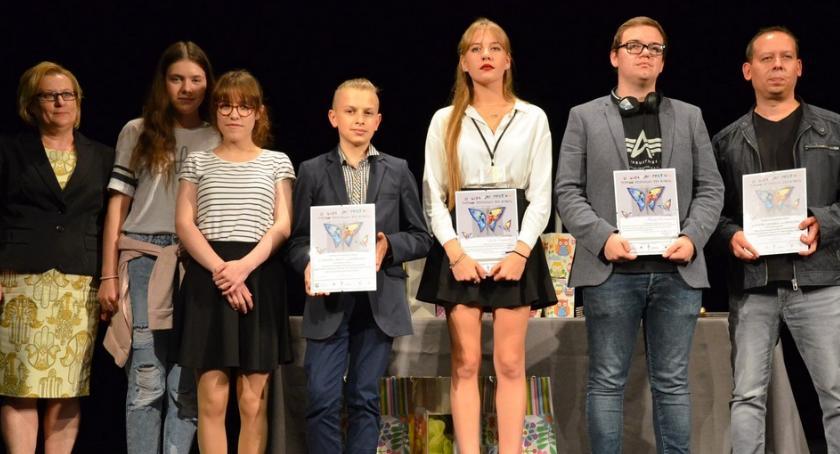 Spektakle, Wakacyjny Festiwal Teatrów Dziecięcych Granicy Włocławek - zdjęcie, fotografia