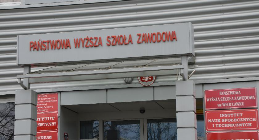 Szkoły wyższe, Włocławku Rekrutacja - zdjęcie, fotografia