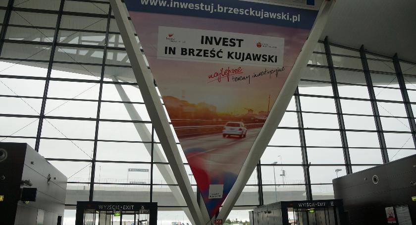 Inwestycje, Brzeska Strefa Gospodarcza szuka inwestorów Promocja nowej odsłonie - zdjęcie, fotografia