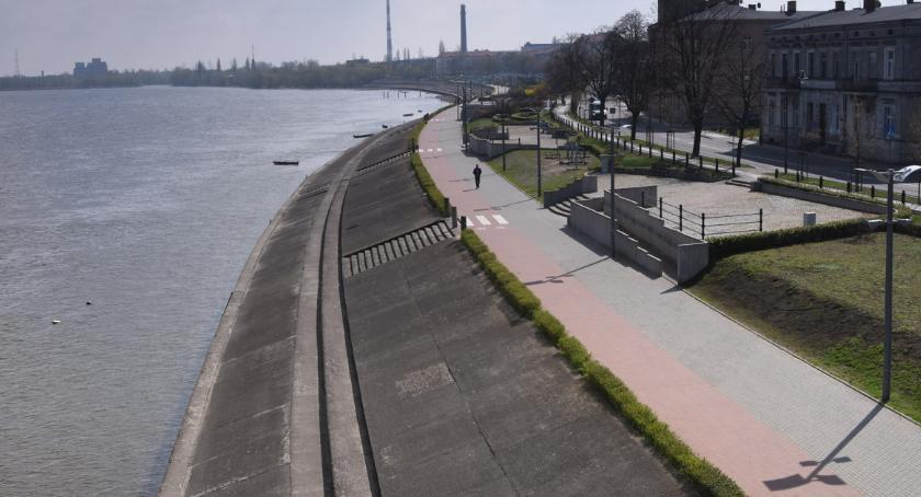 Inwestycje, Program Rewitalizacji Włocławka Modernizacja Śródmieścia zmieni Włocławek - zdjęcie, fotografia
