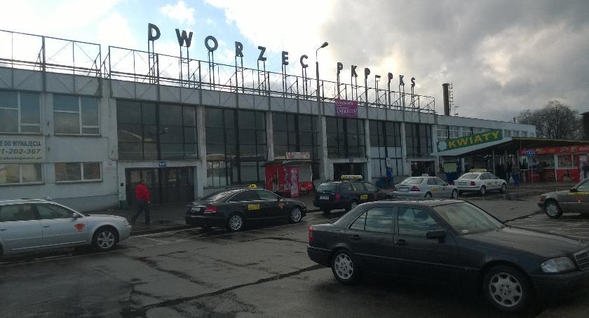 Inwestycje, Dworzec Włocławku remontu potwierdza - zdjęcie, fotografia