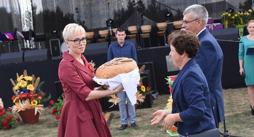 Imprezy, Dożynki Kruszynie Kordian gwiazdami Gminie Włocławek [ZDJĘCIA] - zdjęcie, fotografia