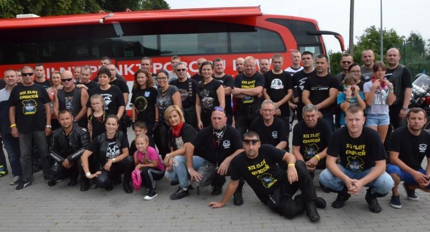 Charytatywne, Inwazja dobrych Brześciu Kujawskim Akcja charytatywna [ZDJĘCIA] - zdjęcie, fotografia