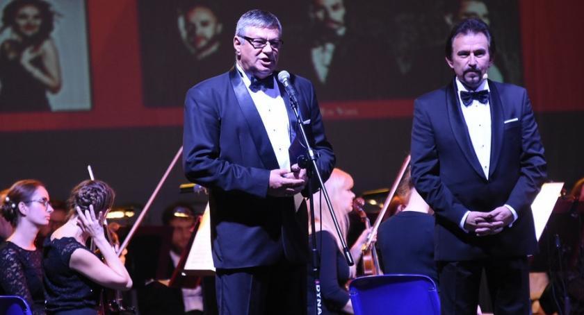 Koncerty, Festiwal Włoskiej Muzyki Operowej Belcanto Sempre Włocławku - zdjęcie, fotografia