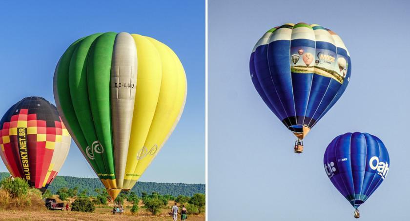 Aeroklub, Balonowe Mistrzostwa Świata Włocławku [PROGRAM] - zdjęcie, fotografia