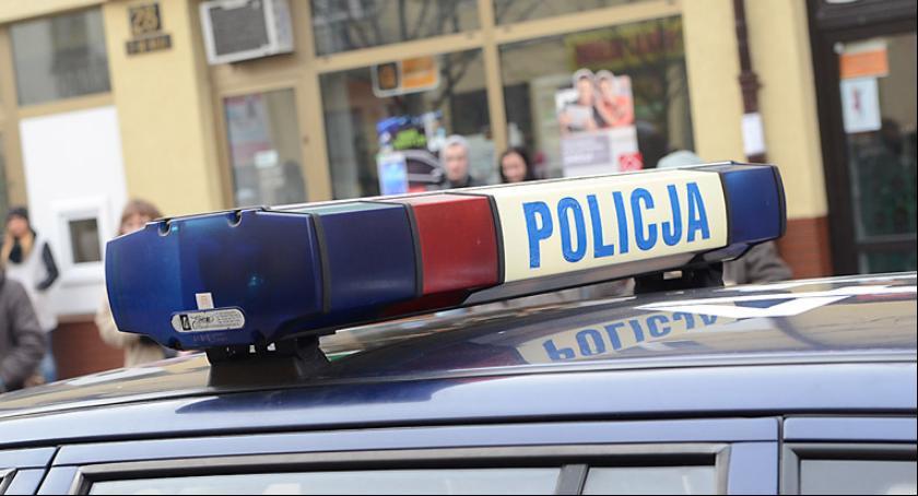 Wypadki drogowe, Śmiertelny wypadek Włocławkiem żyje latek - zdjęcie, fotografia