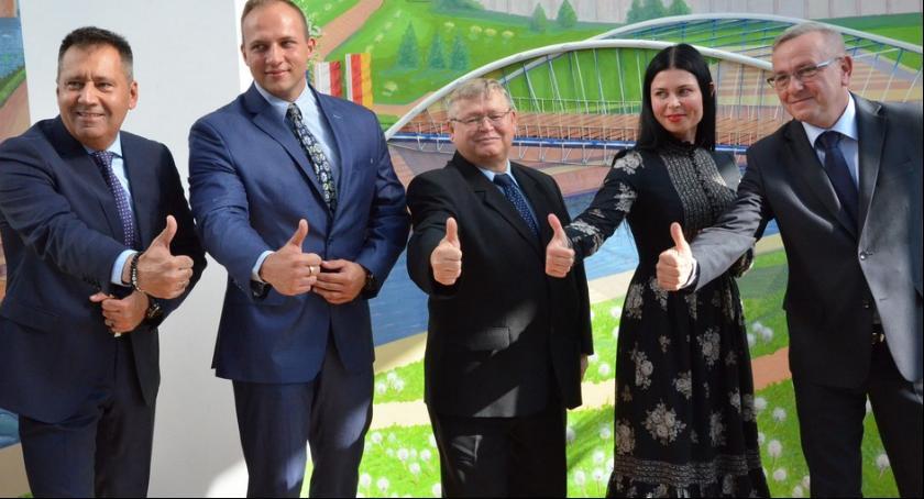 Polityka, Wybory samorządowe Włocławku Znamy jedynki komitetu Postaw Włocławek - zdjęcie, fotografia