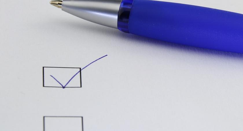 Polityka, Wybory samorządowe Kandydaci Włocławek Małe Południe - zdjęcie, fotografia