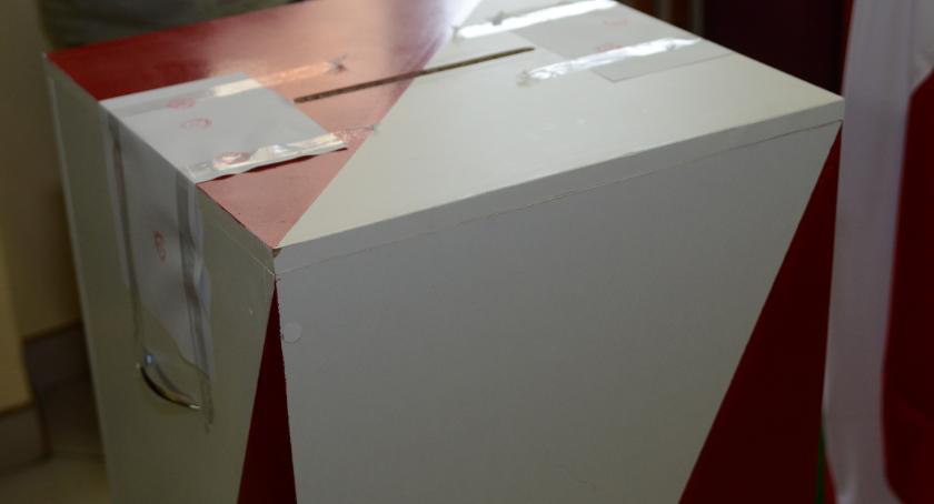 Polityka, Wybory samorządowe Kandydaci Prezydenta Włocławka wójtów burmistrzów - zdjęcie, fotografia