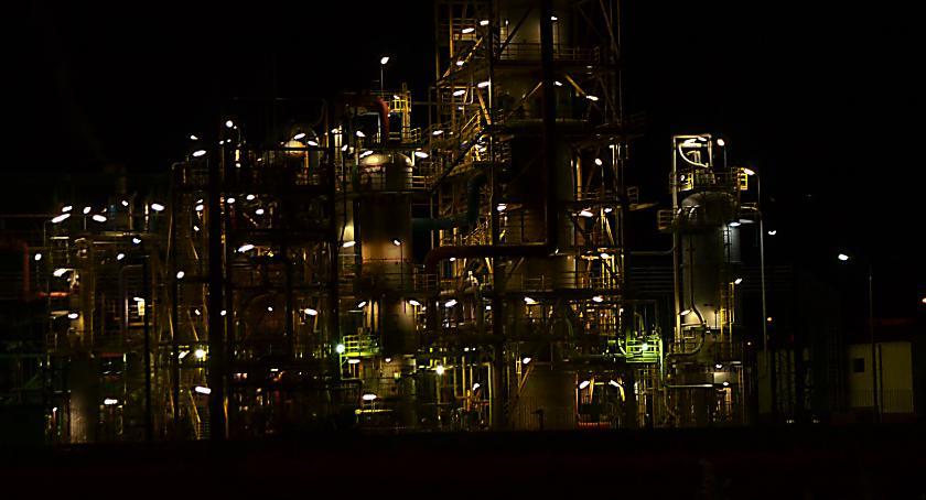 Komunikaty, Uwaga wzmożony hałas okolicach ANWILU - zdjęcie, fotografia