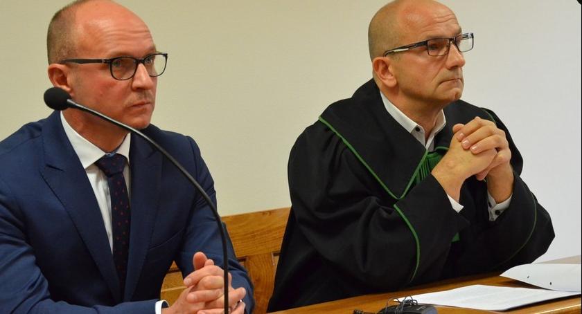 Polityka, Wojtkowski Kuźniewicz decyzja sądu - zdjęcie, fotografia
