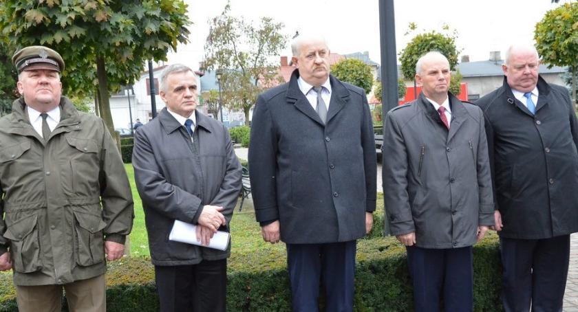 Święta państwowe i religijne, Uroczystość sadzenia Dębów Niepodległości Lubrańcu [VIDEO ZDJĘCIA] - zdjęcie, fotografia