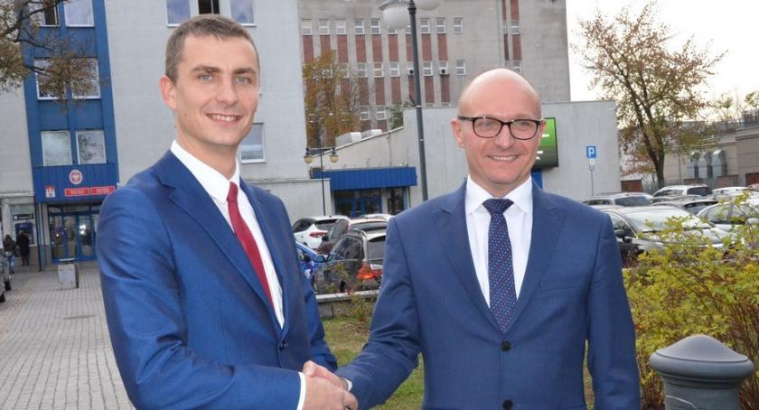 Polityka, Dojdzie koalicji Włocławku - zdjęcie, fotografia