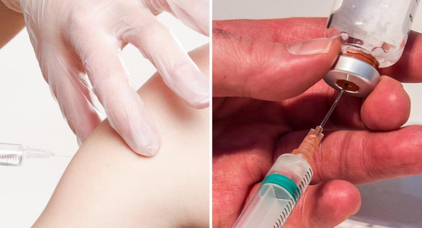 Zdrowie i uroda, Bezpłatne szczepienia przeciwko wirusowi Włocławku - zdjęcie, fotografia