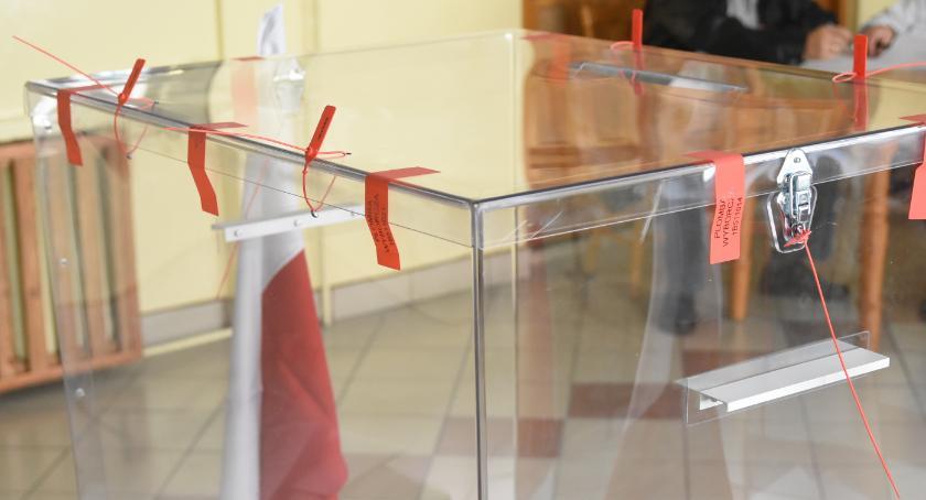 Polityka, Wybory samorządowe Włocławek Wyniki ŻYWO] - zdjęcie, fotografia