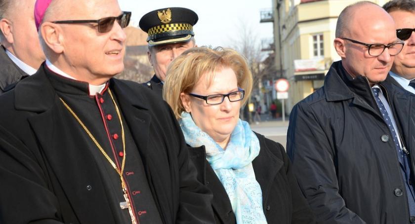 Święta państwowe i religijne, Wystawa Urzędu Miasta Włocławku - zdjęcie, fotografia