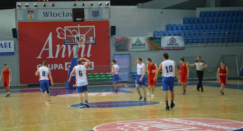 Koszykówka, Turniej Koszykówki Olimpiad Specjalnych Włocławku - zdjęcie, fotografia