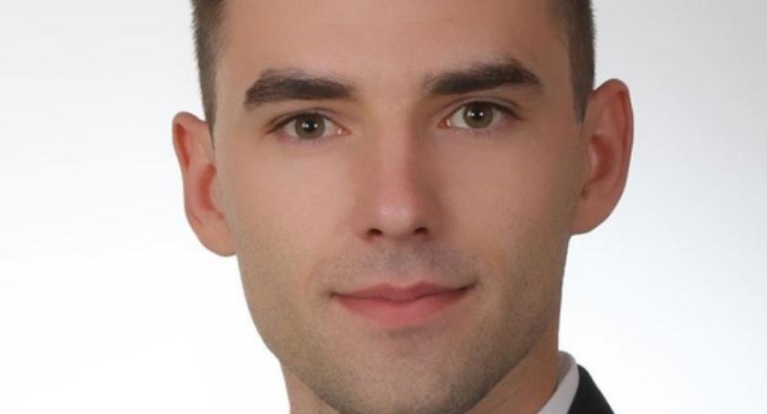 Polityka, Damian Chełminiak Zastępcą Burmistrza Brześcia Kujawskiego - zdjęcie, fotografia