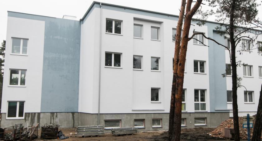 Sejmik, Szpital Włocławku miarę wieku Inwestycja pochłonie milionów zmieni - zdjęcie, fotografia