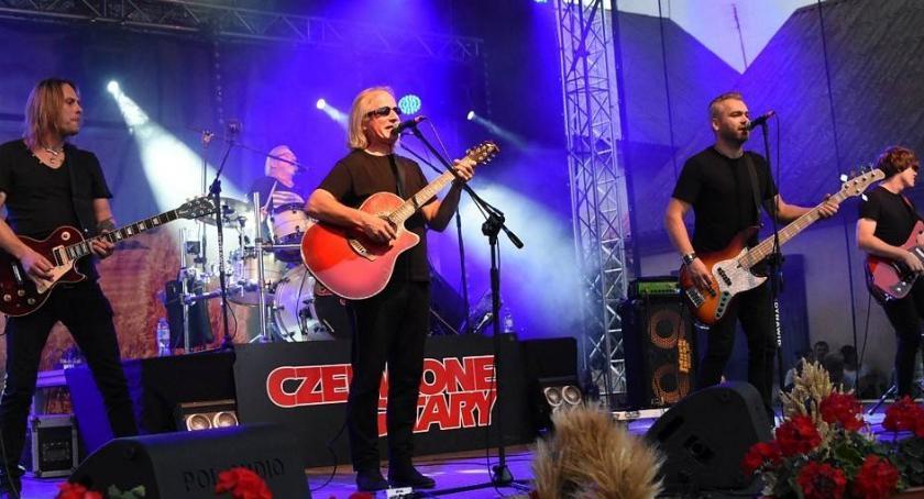 Koncerty, Legendarne Czerwone Gitary styczniu zagrają Włocławku - zdjęcie, fotografia