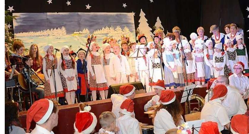 Koncerty, Koncert Świąteczny Brześciu Kujawskim wkrótce - zdjęcie, fotografia