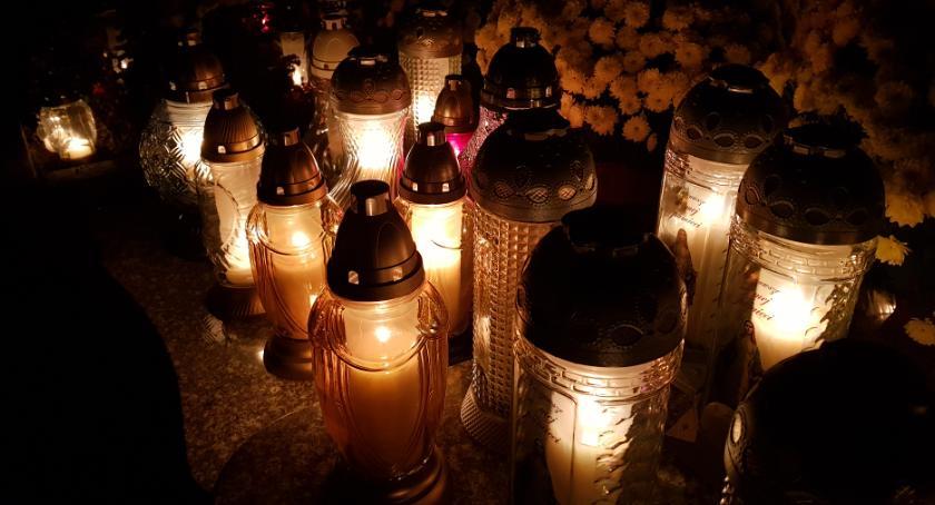 Kościół - Parafie , Cmentarz Brześciu Kujawskim internetową wyszukiwarkę grobów Możesz zapalić lampkę - zdjęcie, fotografia