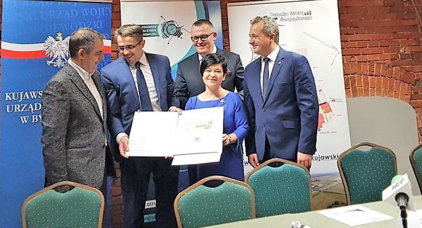 Inwestycje, Nowoczesna fabryka rowerów Brześciu Kujawskim Powstaną miejsca pracy - zdjęcie, fotografia