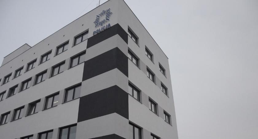 Inwestycje, Otwarcie budynku Komendy Policji Włocławku [ZDJĘCIA] - zdjęcie, fotografia