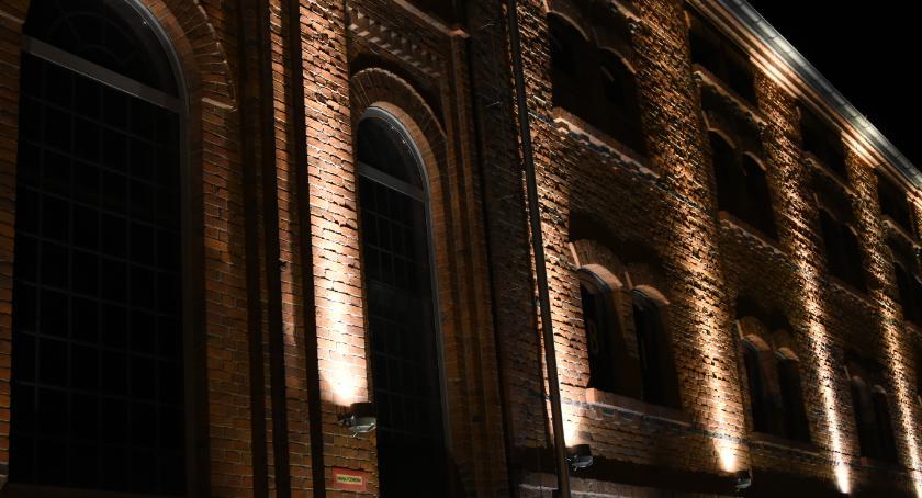 Rozrywka, Kabaret Jurki Włocławku Browarze lutym - zdjęcie, fotografia