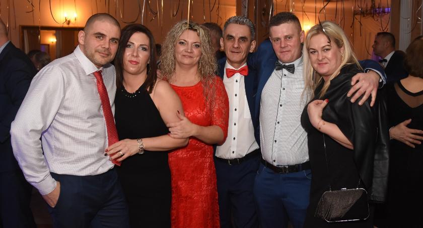 Imprezy, Sylwester 2018/2019 Włocławku Gościniec [ZDJĘCIA] - zdjęcie, fotografia